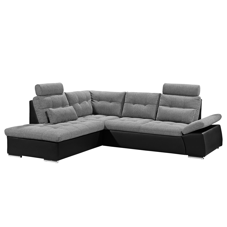 Sofa leder kaufen mooved preisvergleiche for Ecksofa puntiro