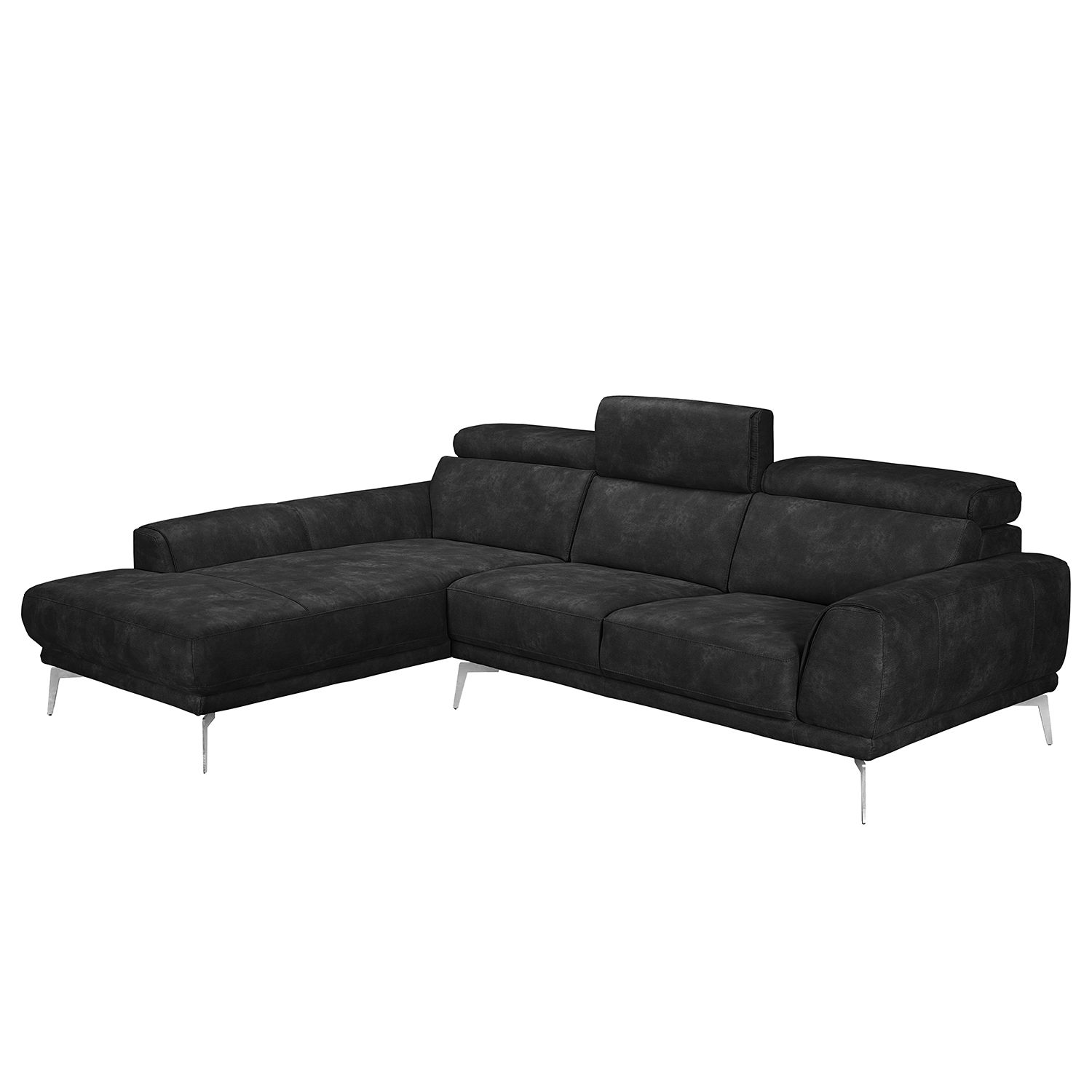ecksofa schwarz inspirierendes design f r. Black Bedroom Furniture Sets. Home Design Ideas