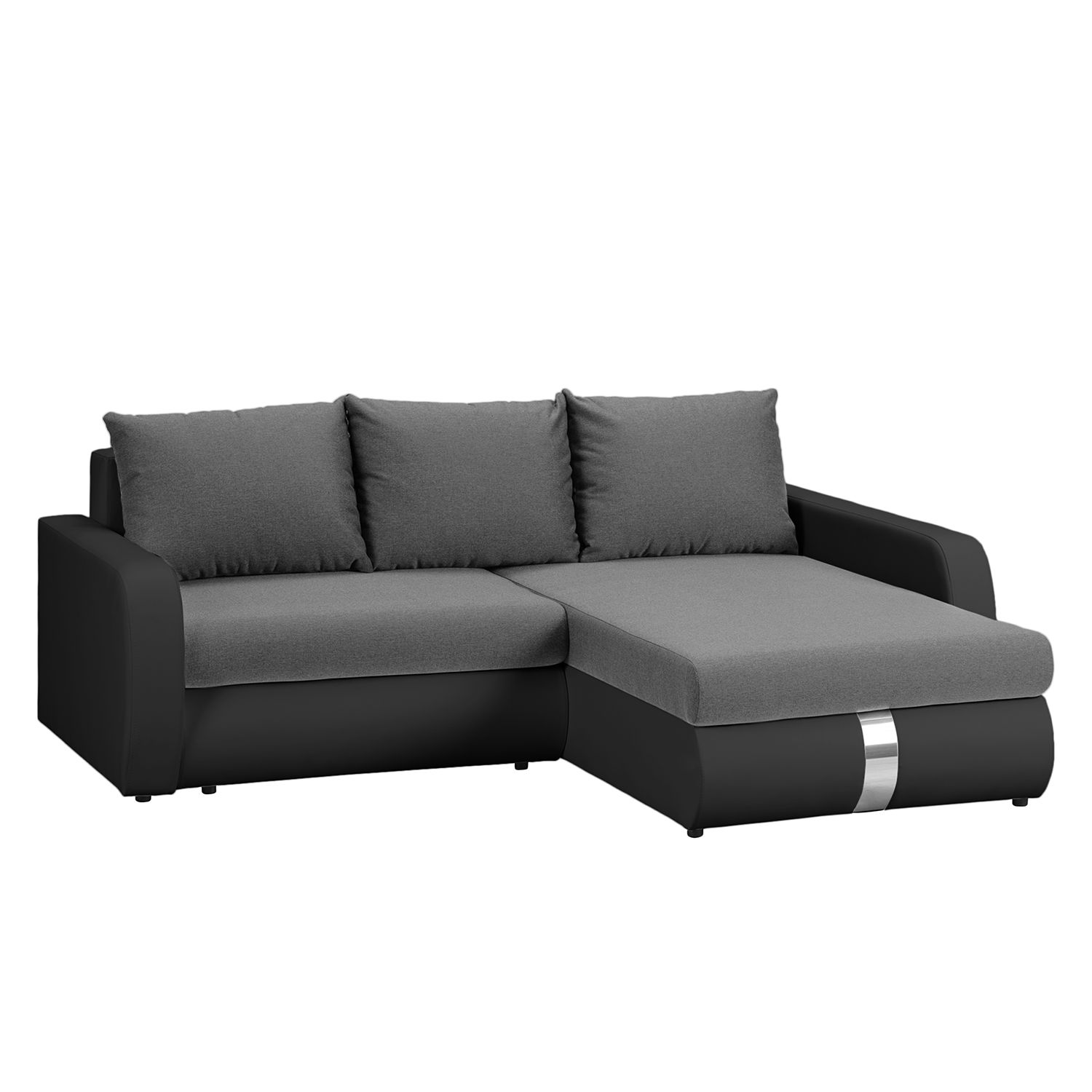 ecksofa mit schlaffunktion petrol. Black Bedroom Furniture Sets. Home Design Ideas