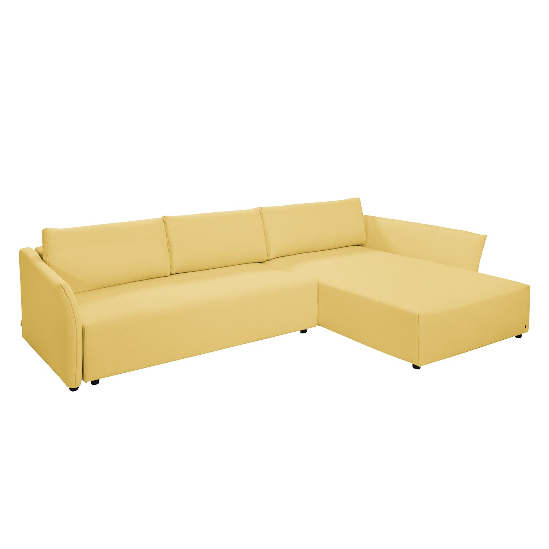 ecksofa mit schlaffunktion gelb inspirierendes design f r wohnm bel. Black Bedroom Furniture Sets. Home Design Ideas