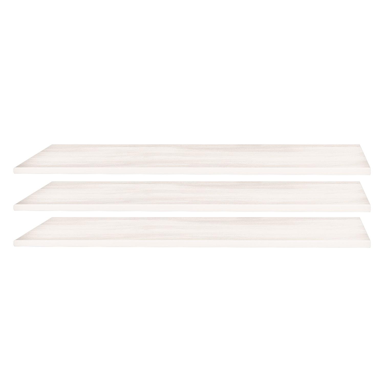 Inlegplanken (3-delige set) - Napora look - 50cm breed, Wiemann
