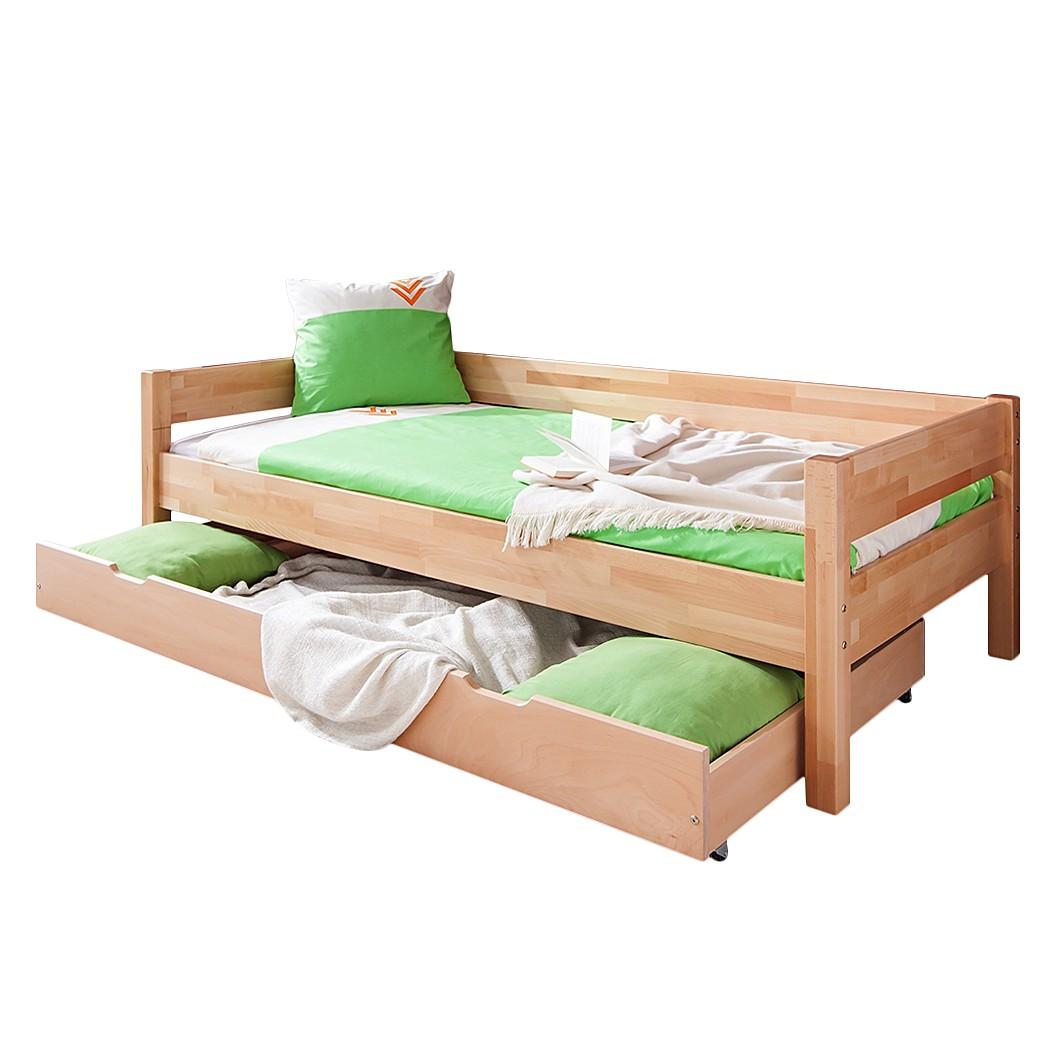 einzelbetten 100 x 200 preisvergleiche. Black Bedroom Furniture Sets. Home Design Ideas