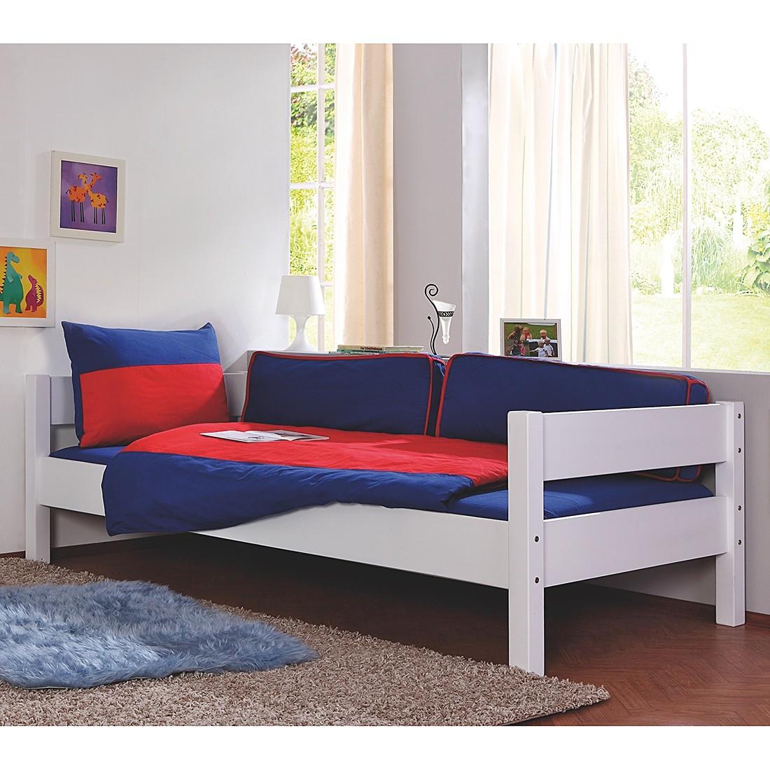 Relita Funktionsbett – für ein modernes Kinderzimmer | Home24 | {Funktionsbett kinderzimmer 56}
