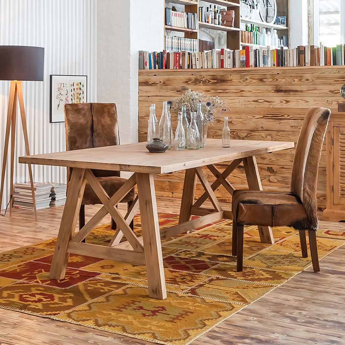 Massivholztisch von Maison Belfort bei Home24 bestellen   Home24