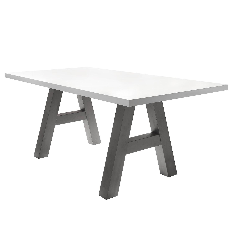 Table manger hauteur 90 cm previtech for Hauteur table a manger