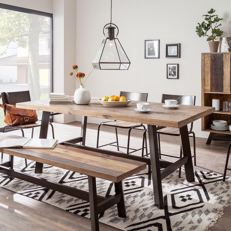 12 sparen esstisch tamati i von ars natura ab 389 99 cherry m bel home24. Black Bedroom Furniture Sets. Home Design Ideas