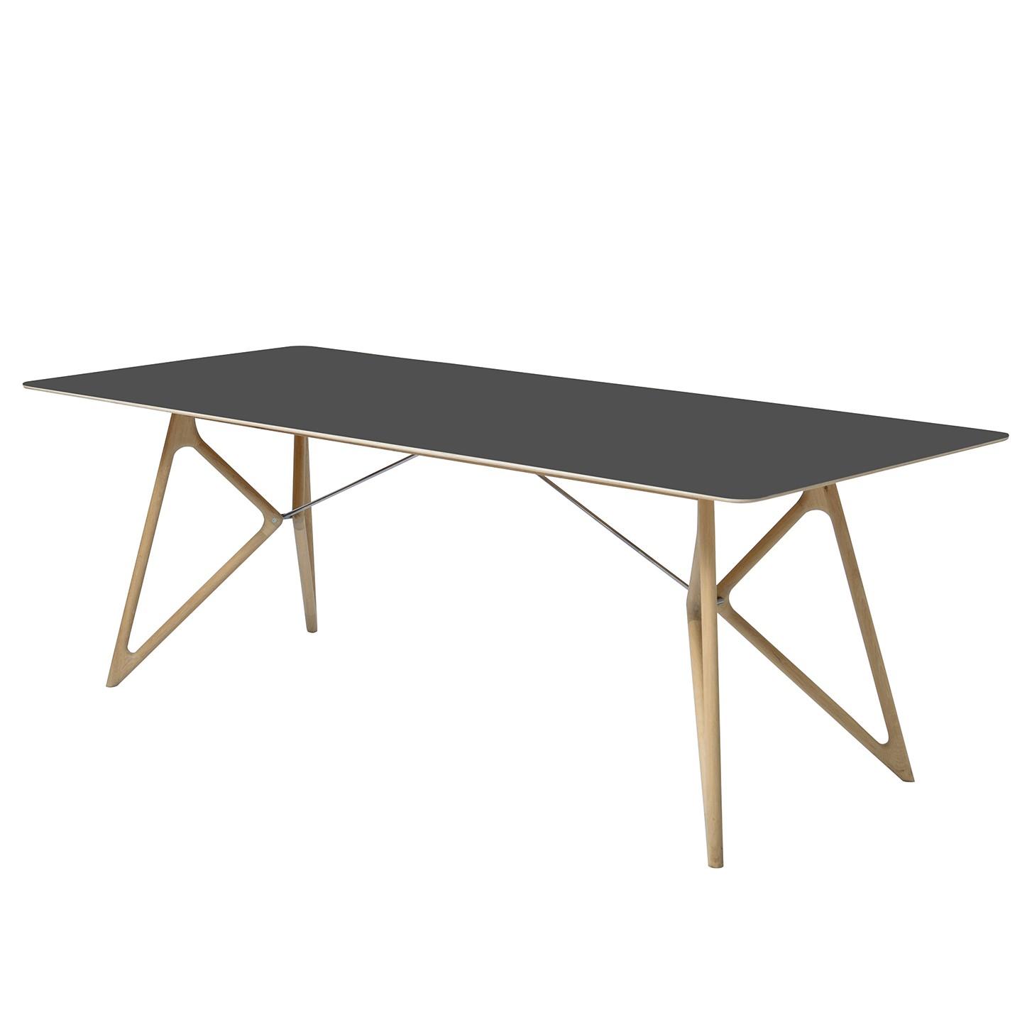 esstisch eiche 180 x 90 preisvergleich die besten angebote online kaufen. Black Bedroom Furniture Sets. Home Design Ideas