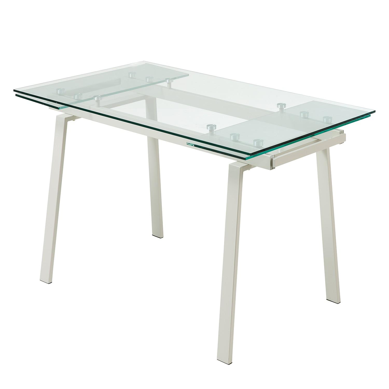 Esstisch glas preisvergleich die besten angebote online for Esstisch glas metall