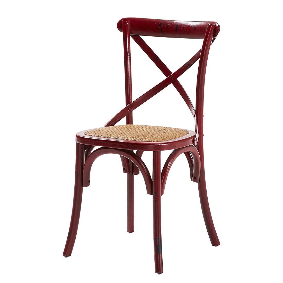 Sedia Da Sala Pranzo Mattutina Set 2 Legno Massello Di Olmo/Rattan  #461717 1100 1100 Sala Da Pranzo Ghezzani