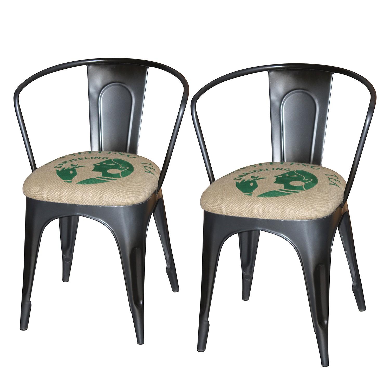 laternen set metall preisvergleich die besten angebote online kaufen. Black Bedroom Furniture Sets. Home Design Ideas