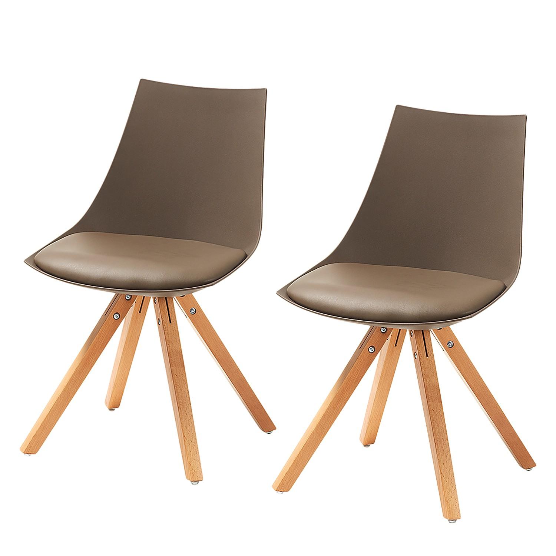 Esstisch Stühle Taupe ~ Esszimmerstühle online kaufen  MöbelSuchmaschine  ladendirektde