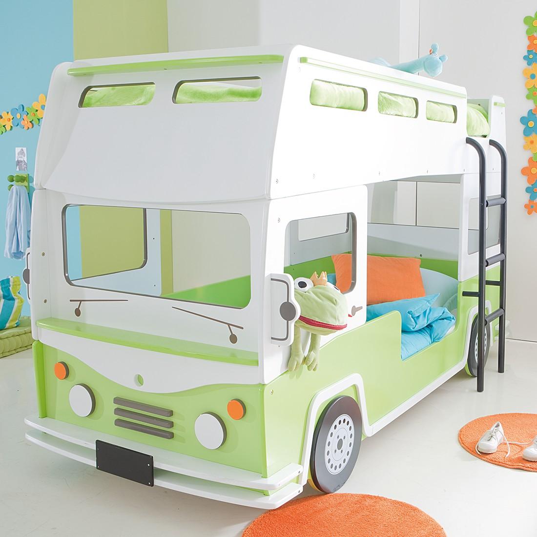 kinder doppelbett hippolyt with kinder doppelbett good hoppekids halbhohes bett eule with. Black Bedroom Furniture Sets. Home Design Ideas