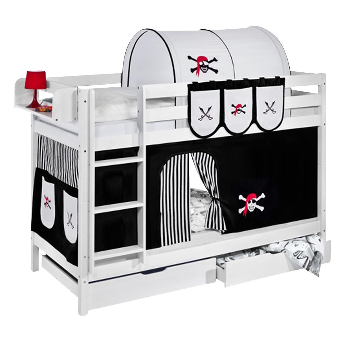 bett 90 x 190 wei preisvergleich die besten angebote online kaufen. Black Bedroom Furniture Sets. Home Design Ideas