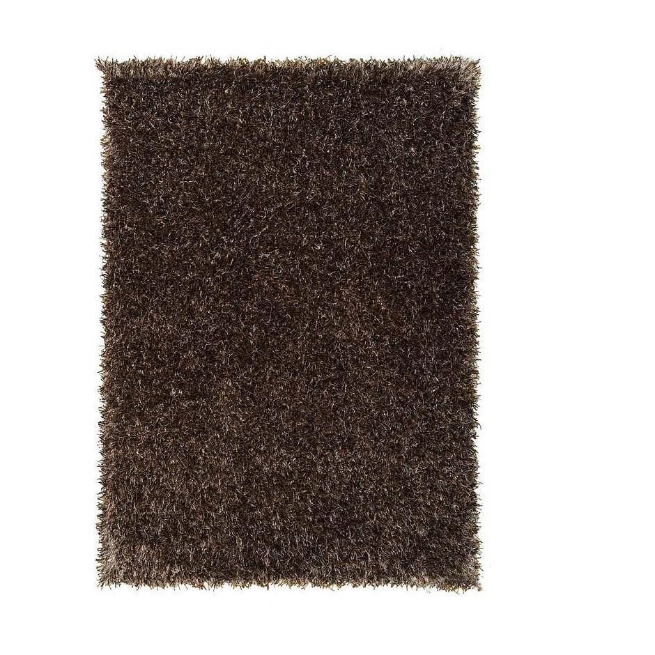 Teppich Feeling - Braun - 170 x 240 cm, Schöner Wohnen Kollektion