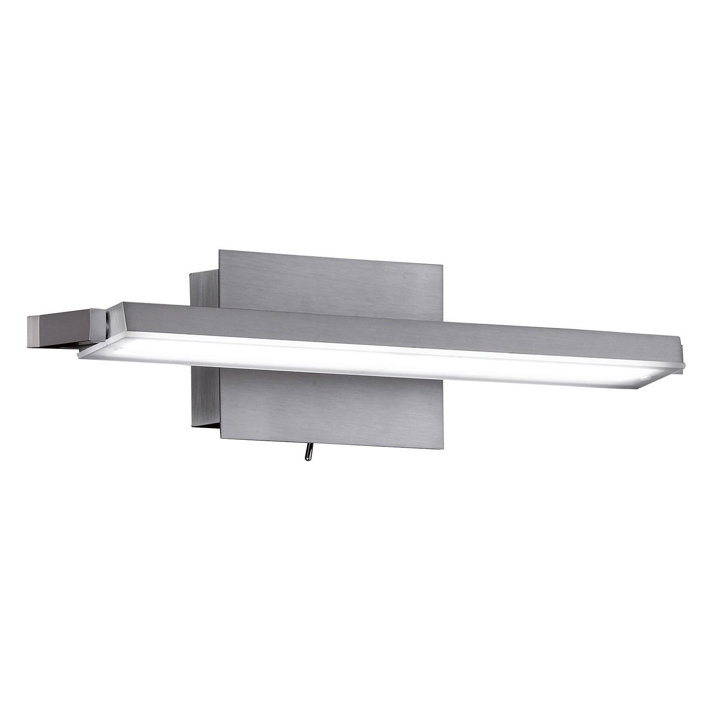 energie  A+, LED-wandlamp Pare - plexiglas/ijzer - 1 lichtbron - 38, Honsel Leuchten
