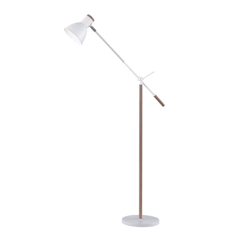 energie  A++, Staande lamp Uppsala I - ijzer - 1 lichtbron, Honsel Leuchten