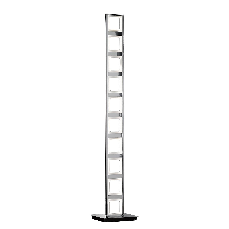EEK A+, Lampadaire LED Leiter II - Plexiglas / Fer - 1 ampoule, Honsel Leuchten