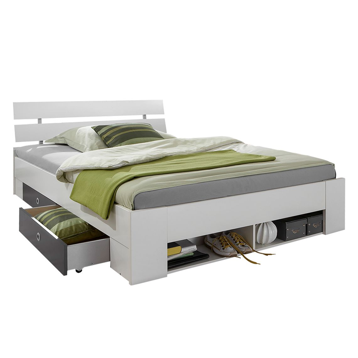 funktionsbett 140 x 200 preisvergleiche erfahrungsberichte und kauf bei nextag. Black Bedroom Furniture Sets. Home Design Ideas