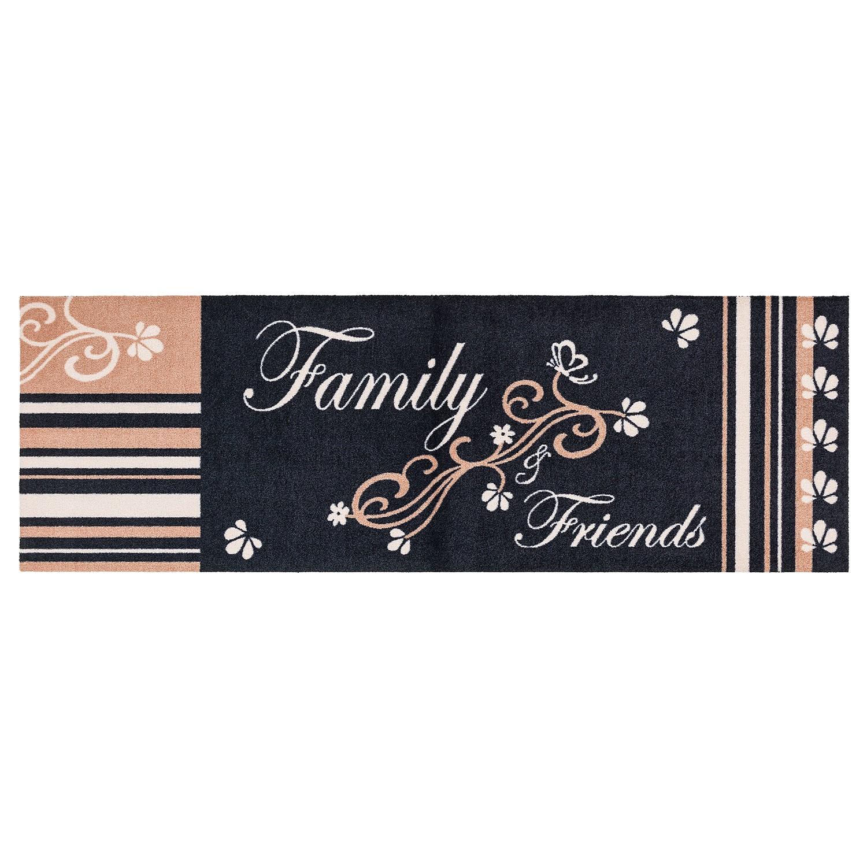 Fußmatte Cardea Family II, Astra