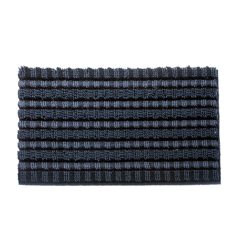 Fußmatte Poly Brush - Anthrazit - 40 x 60 cm, Astra