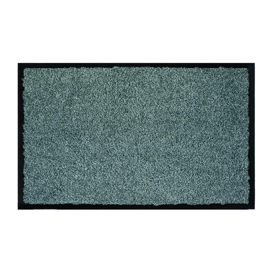 Fußmatte Proper Tex - Grau - 60 x 90 cm, Astra