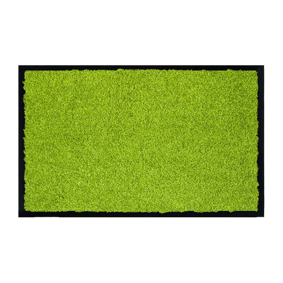 Fußmatte Proper Tex - Grün - 90 x 150 cm, Astra