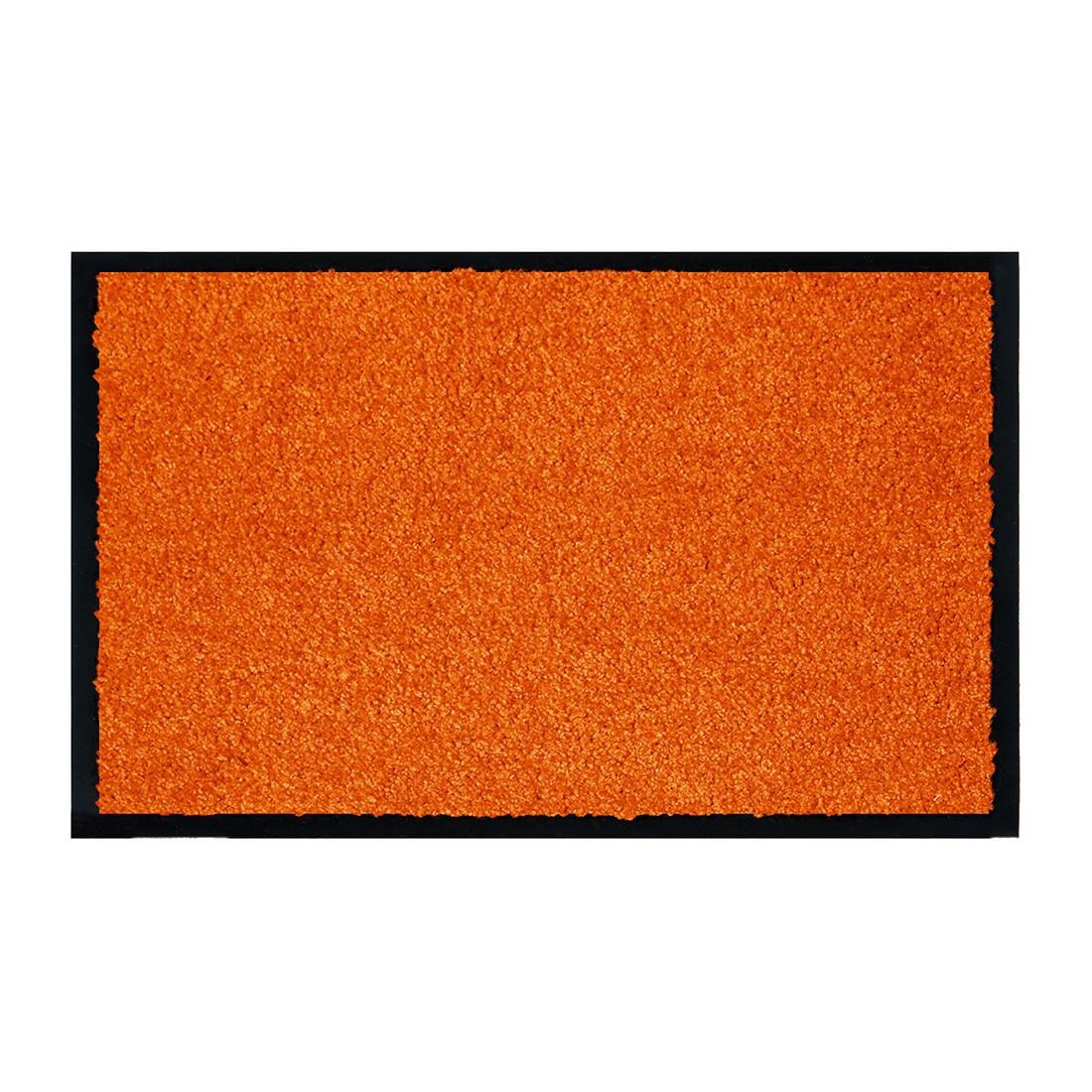 Fußmatte Proper Tex - Orange - 90 x 250 cm, Astra