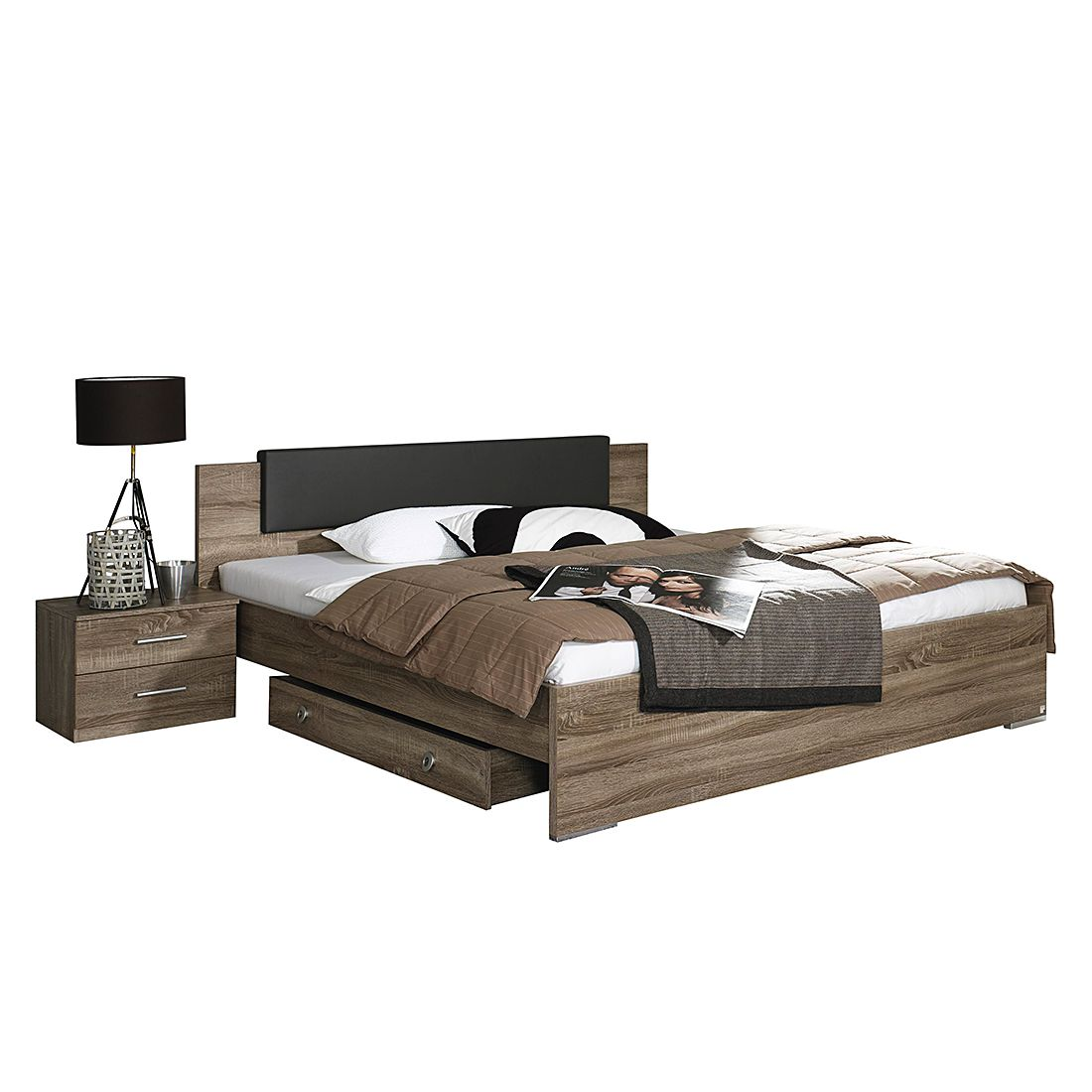 home24 likeandlove. Black Bedroom Furniture Sets. Home Design Ideas