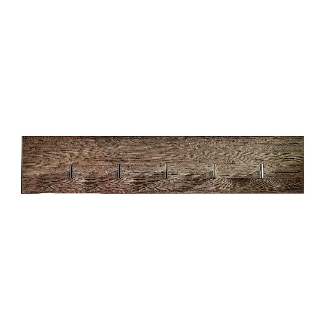 Home 24 - Panneau de vestibule skanderborg ii - imitation chêne, fredriks