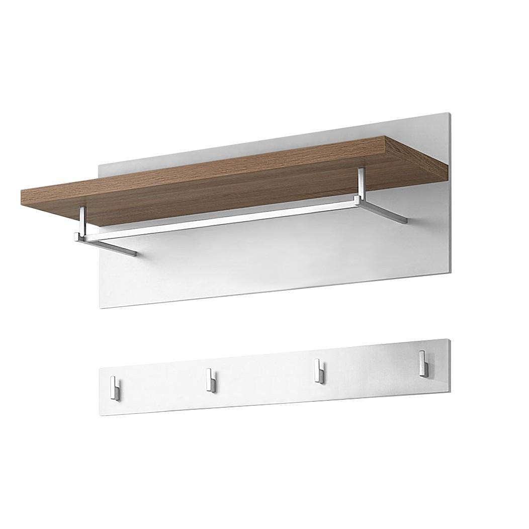 Ikea kvikne guardaroba 2 ante scorrevoli bianco prezzo e for Garderobenpaneel ikea