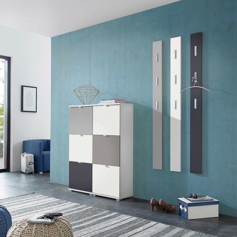 garderobe set weiss preisvergleiche erfahrungsberichte und kauf bei nextag. Black Bedroom Furniture Sets. Home Design Ideas