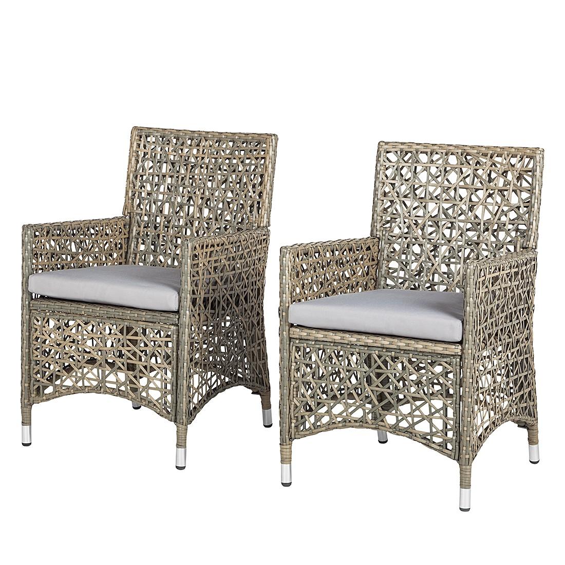 polyrattan anthrazit preisvergleich die besten angebote online kaufen. Black Bedroom Furniture Sets. Home Design Ideas