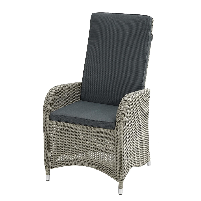 polyrattan grau preisvergleich die besten angebote online kaufen. Black Bedroom Furniture Sets. Home Design Ideas