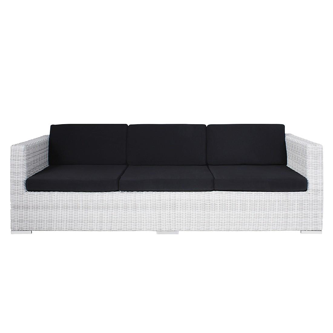 polyrattan schwarz preisvergleich die besten angebote. Black Bedroom Furniture Sets. Home Design Ideas