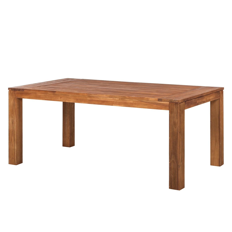 Table de jardin Calla Millor I - Acacia massif, Ars Natura