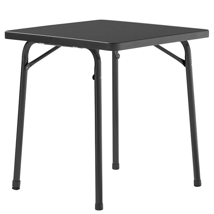gartentisch anthrazit 70 x 70 preisvergleich die besten angebote online kaufen. Black Bedroom Furniture Sets. Home Design Ideas