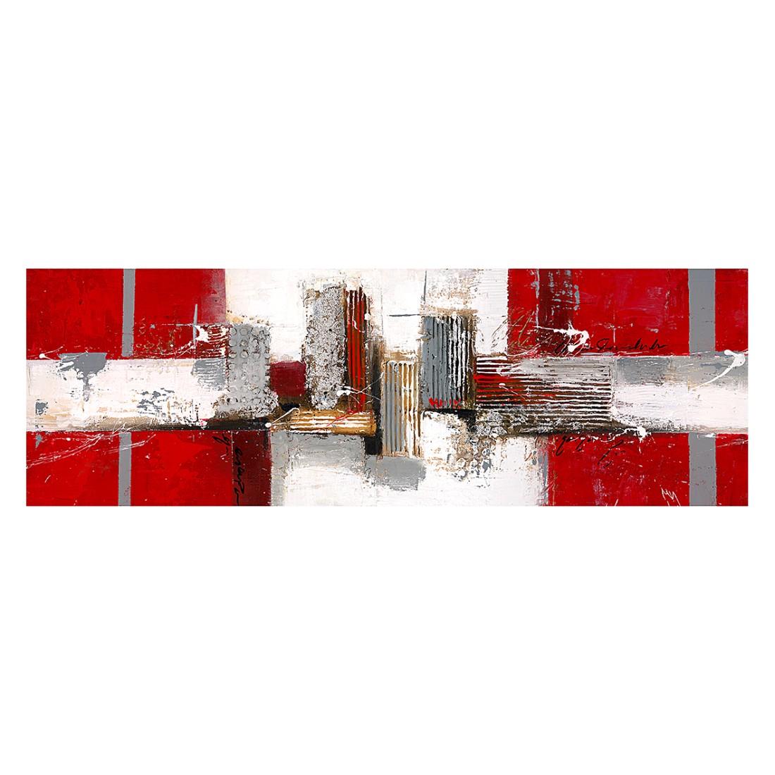 Home 24 - Peinture abstraktion vii - 120 x 40 cm, pro art
