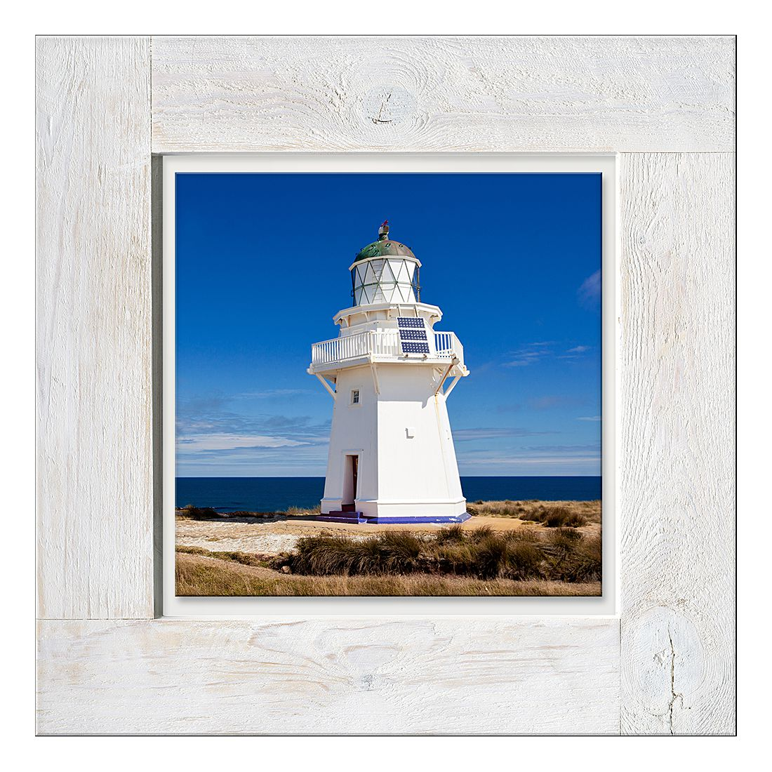 Home 24 - Sous-verre lighthouse iii, pro art