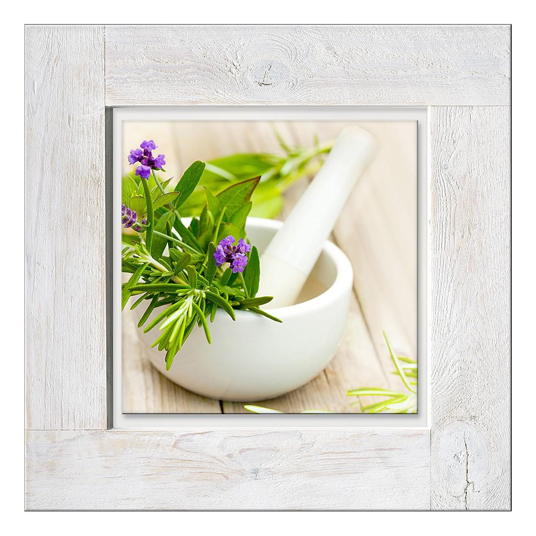 Home 24 - Sous-verre lovely lavender iv, pro art
