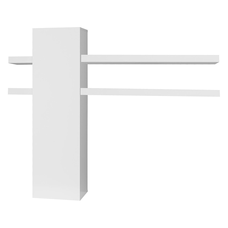 Wandkast Oceano II - Wit, Sciae