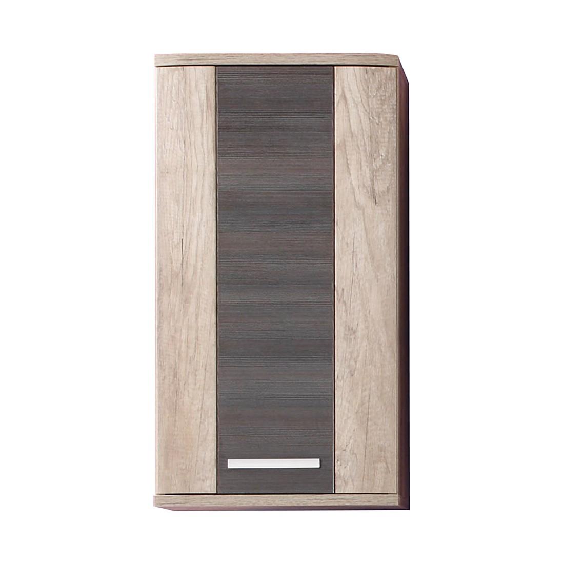 Armoire suspendue Taris - Imitation chêne / Touchwood, Trendteam