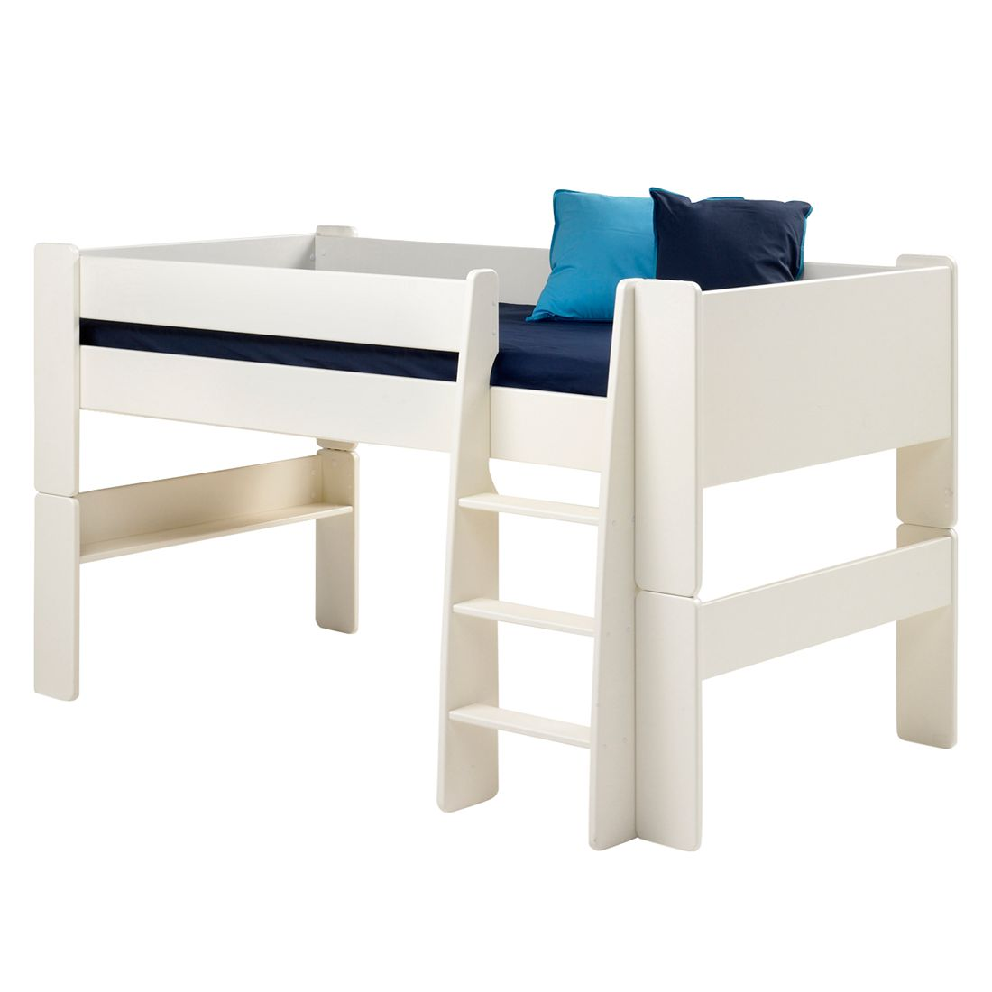 Lit mezzanine Steens for Kids - Blanc, Steens