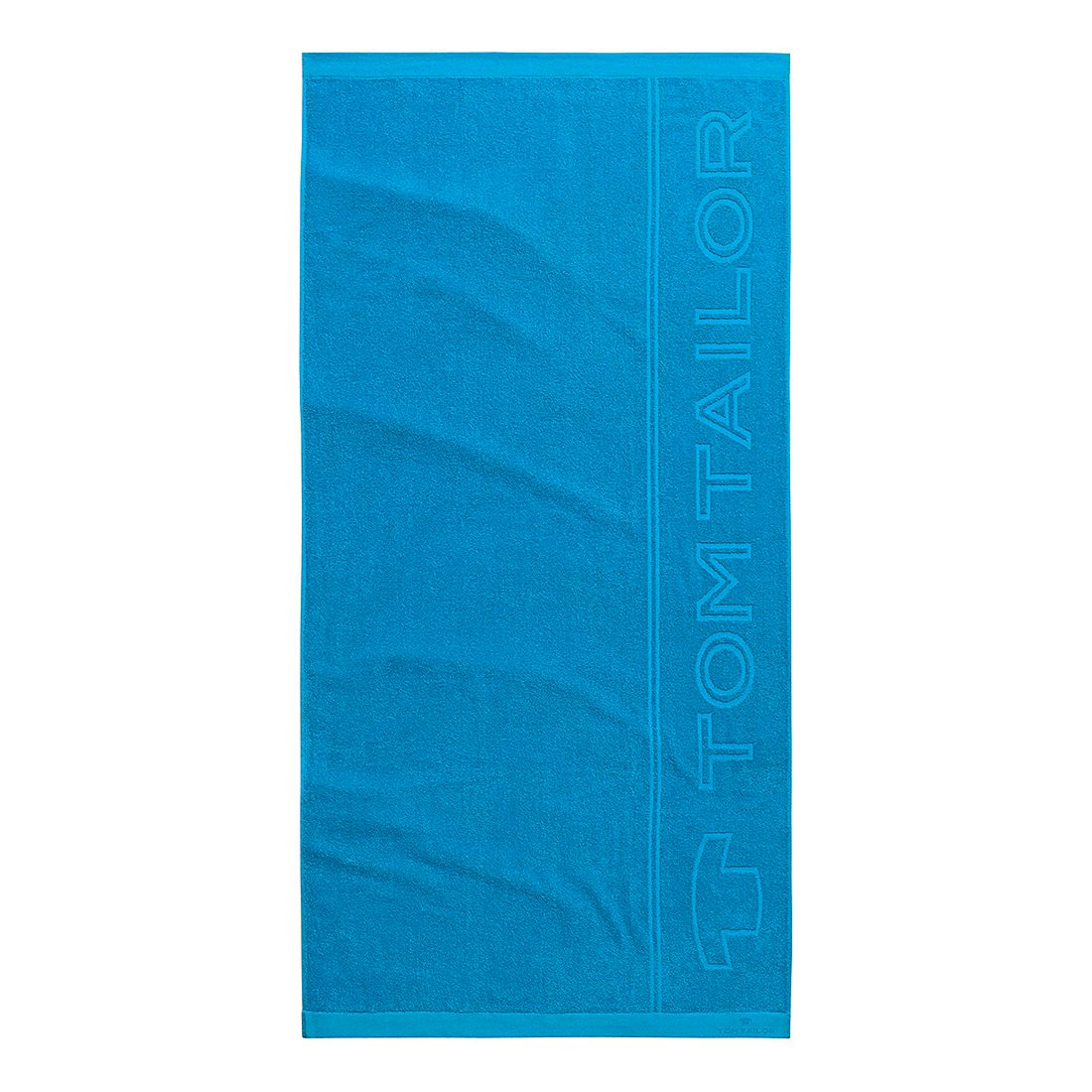 Home 24 - Serviette beach towels - turquoise, tom tailor