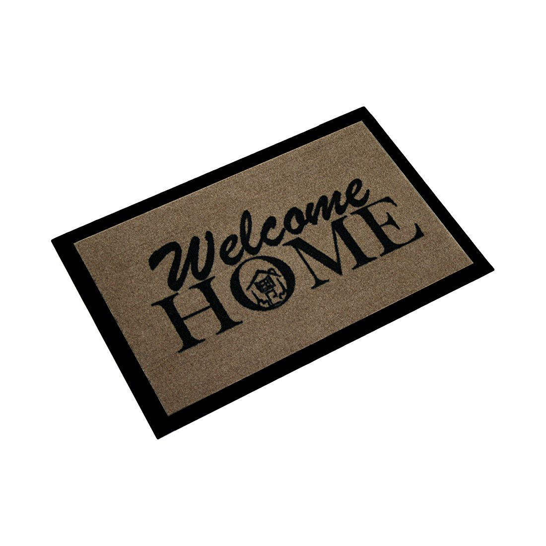 Deurmat Printy Welcome Home, Hanse Home Collection