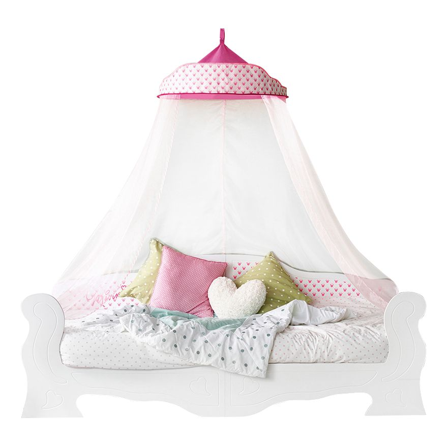 himmelbett minnie mouse worlds apart g nstig schnell. Black Bedroom Furniture Sets. Home Design Ideas