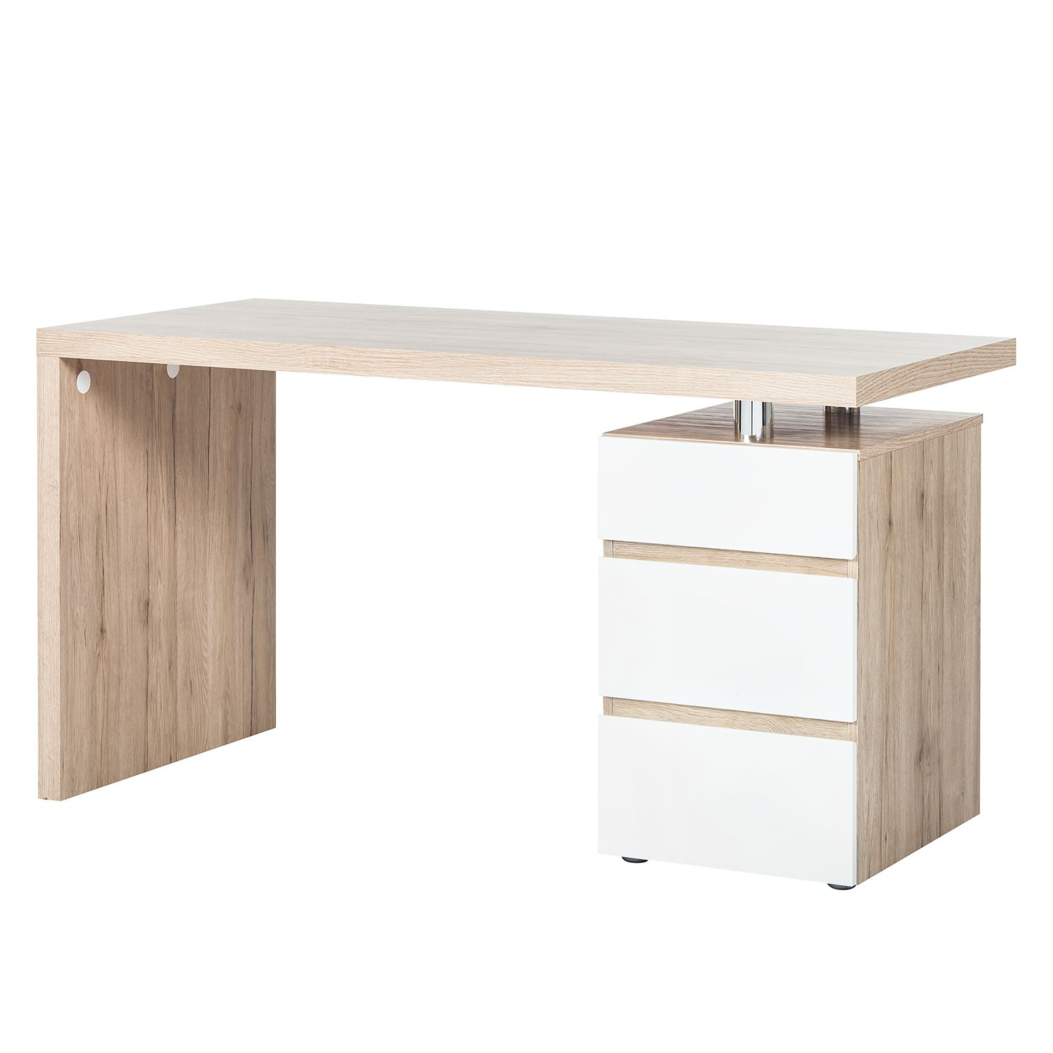 Hoogglans bureau kopen online internetwinkel for Home24 office