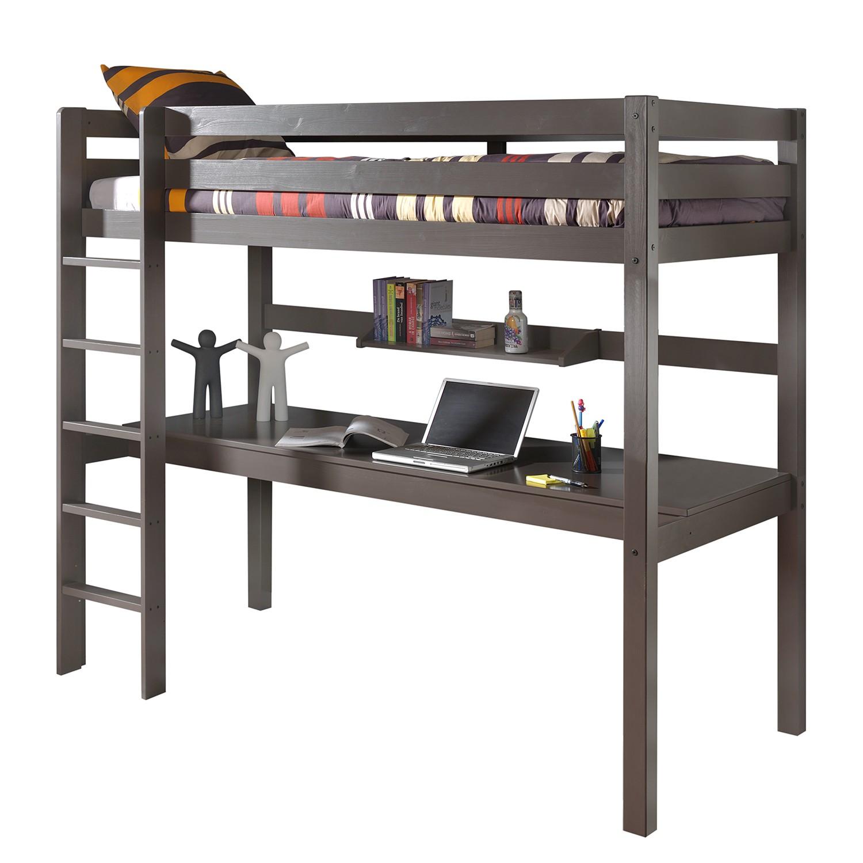 hochbett 180 cm preisvergleiche erfahrungsberichte und kauf bei nextag. Black Bedroom Furniture Sets. Home Design Ideas