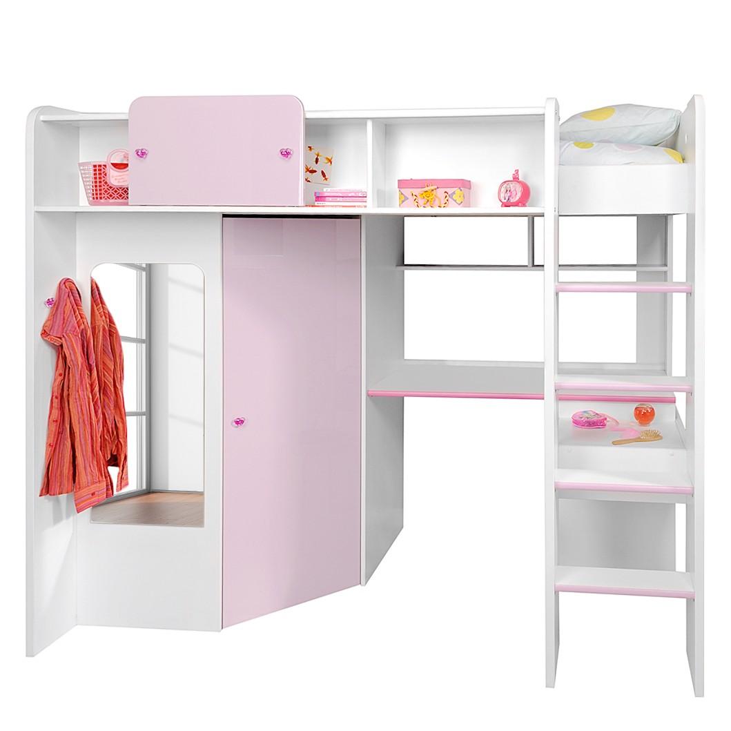 hochbetten online kaufen m bel suchmaschine. Black Bedroom Furniture Sets. Home Design Ideas