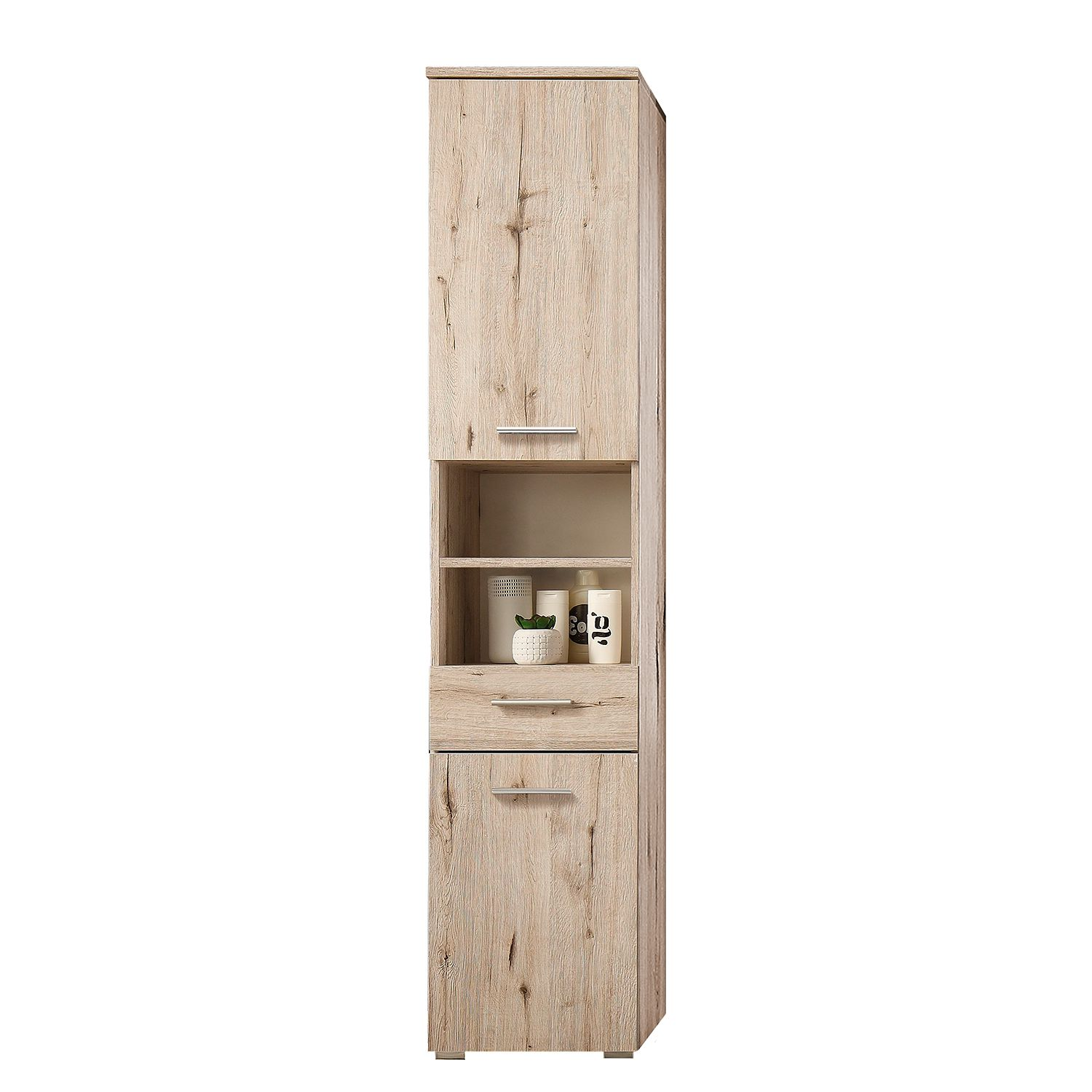 armoire haute morson ch ne sabl mooved par mooved chez. Black Bedroom Furniture Sets. Home Design Ideas