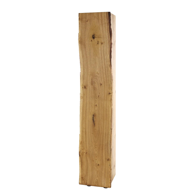 Hoge kast Woodkid - massief eikenhout, Ars Natura